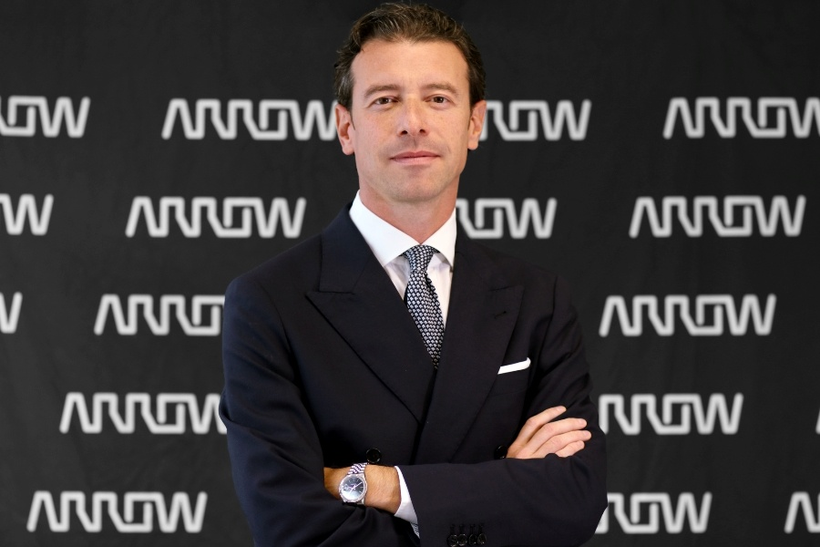 michele puccio sales director arrow ecs italia