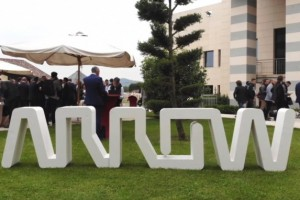 Arrow ECS University 2019 video della giornata