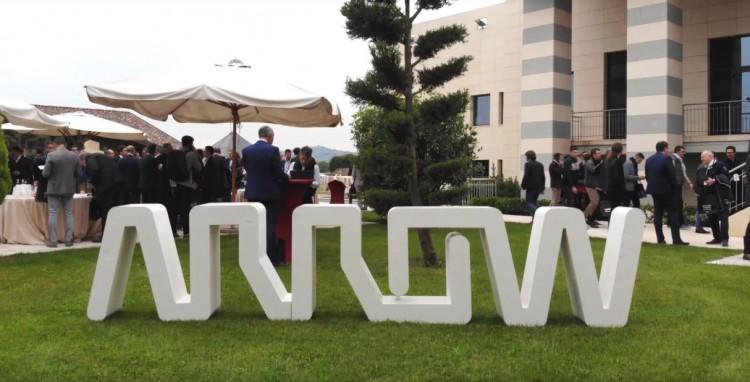 Arrow ECS University 2019