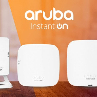 Tech Data & Aruba: soluzioni di networking convenienti, multifunzionali e facili da gestire