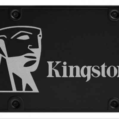 Kingston, nuovo SSD SATA KC600
