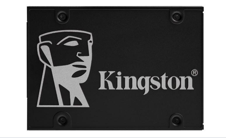 kingston k600 ssd