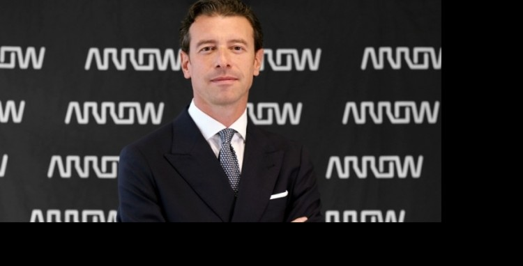 michele puccio sales director arrow ecs italia 2