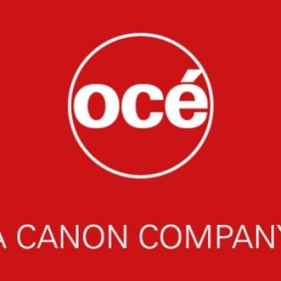Rebranding per Ocè
