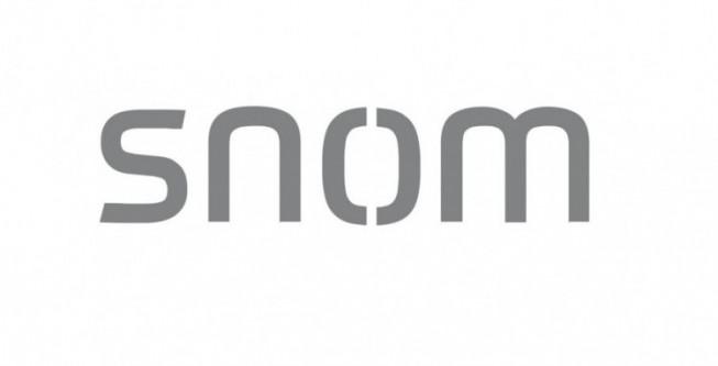 Snom libera la telefonia IP dalla postazione fissa