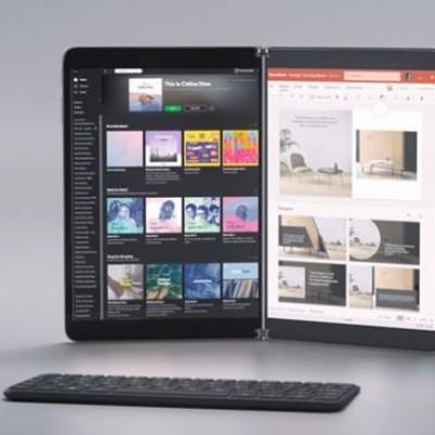 Microsoft: svelati i nuovi Surface Pro 7, Surface Laptop 3 e Surface Neo, con l'esclusivo processore Lakefield