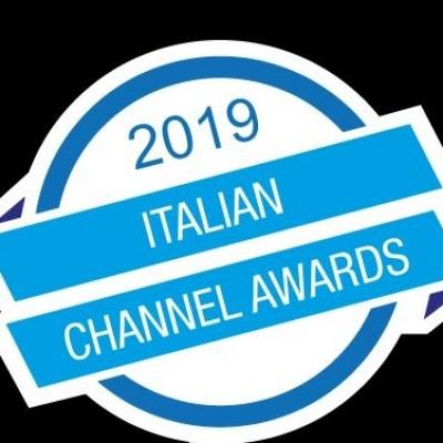 ITALIAN CHANNEL AWARDS 2019 (ecco le Nomination). Vota il 'migliore'