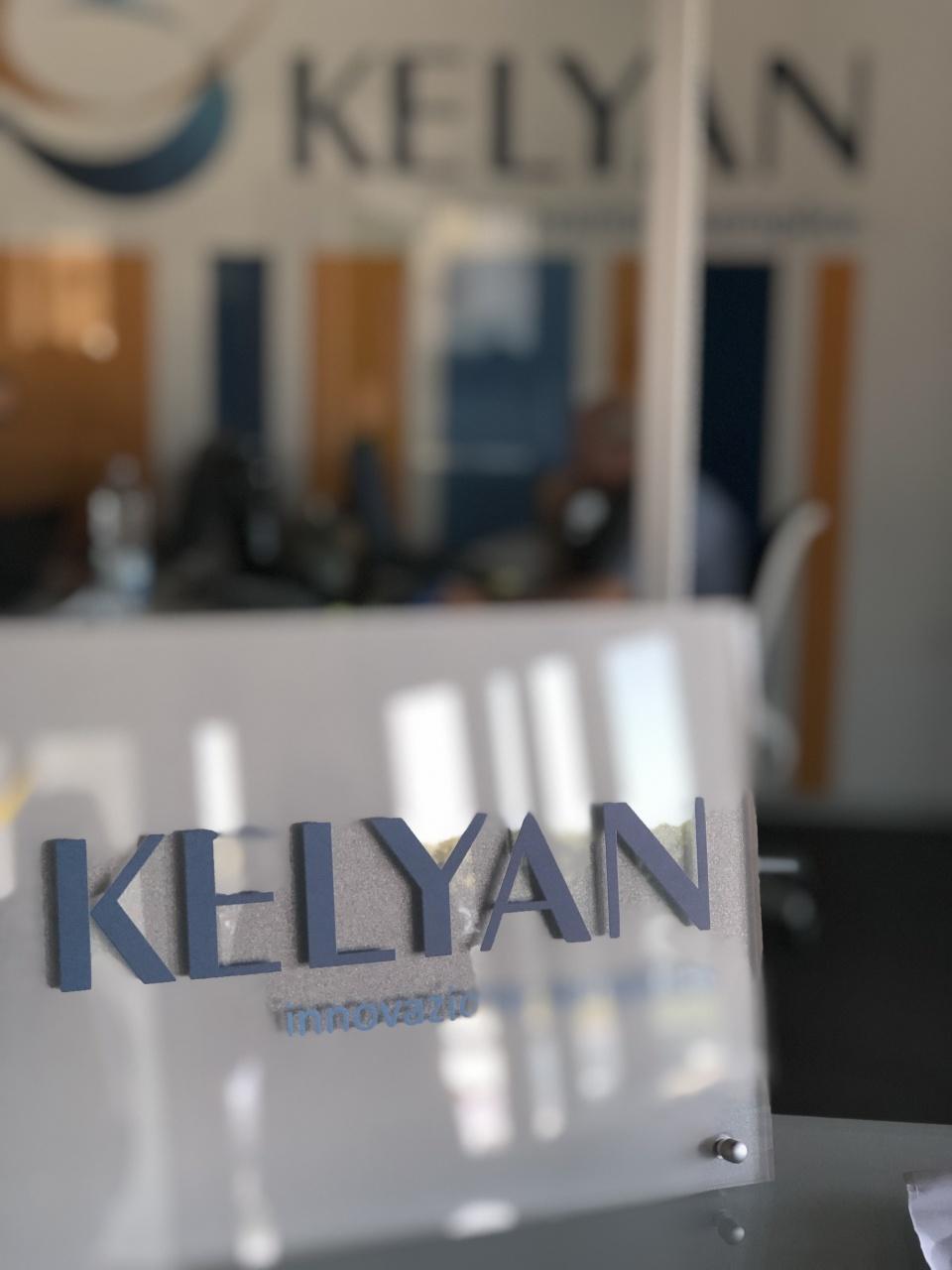 keylan logo