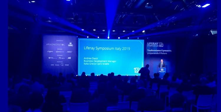 Liferay Symposium, una piattaforma sempre più ricca a servizio della customer experience