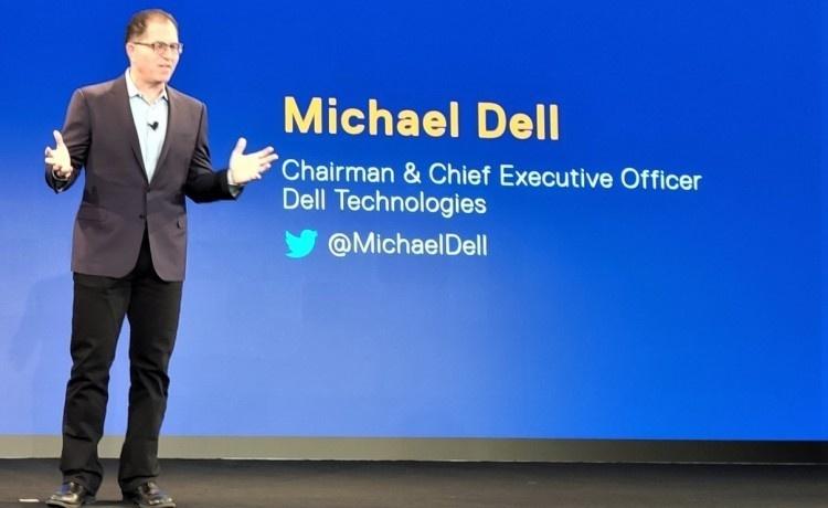 Michael Dell, il futuro di Dell Technologies