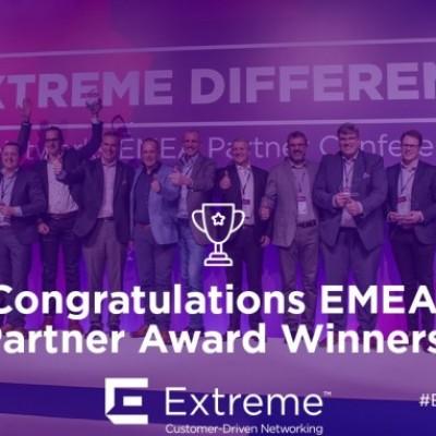Extreme Networks premia le italiane ITI e Aditinet Consulting