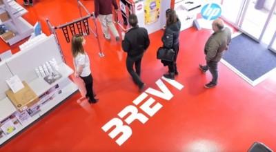 BREVI - Opening Party per il nuovo Cash & Carry di Verona