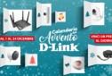 Tenta la fortuna con l'instant-win di D-Link