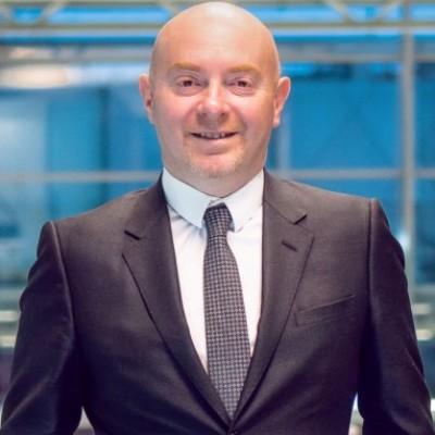 Emiliano Veronesi è il Direttore Generale del Gruppo Econocom in Italia
