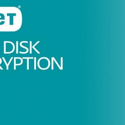ESET Full Disk Encryption, per proteggere l'accesso non autorizzato ai dati aziendali