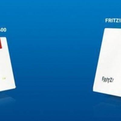 Da AVM due nuovi FRITZ!Repeater per connessioni elevate nella rete Mesh