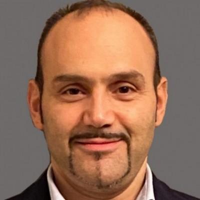 Buffalo Italia, Michelangelo Di Ianni è il Channel Account Manager