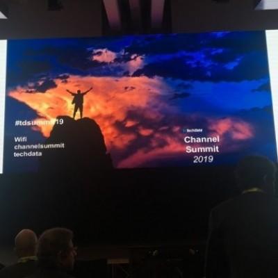 Tech Data, il centro nevralgico di ecosistemi per accrescere il valore