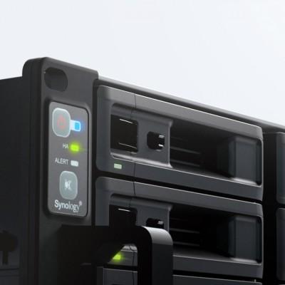 Synology UC3200, primo server con doppio controller studiato per servizi di dati iSCSI