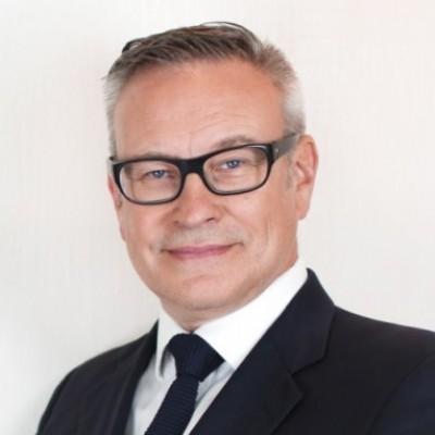 Dell Technologies, Adrian McDonald è il nuovo Presidente EMEA