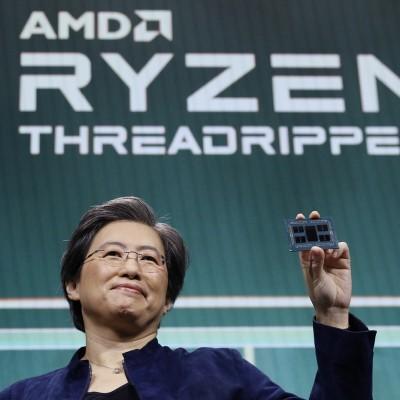 CES 2020, le nuove tecnologie AMD per PC e laptop