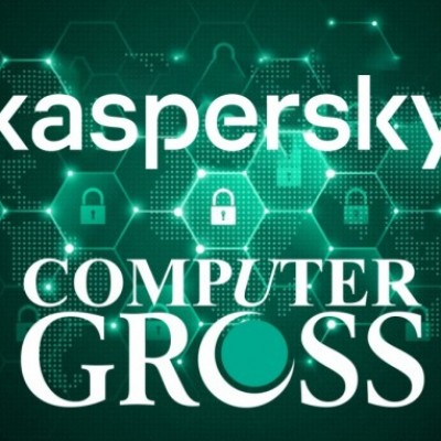 Cybersecurity, Computer Gross porta Kaspersky nei Cash&Carry