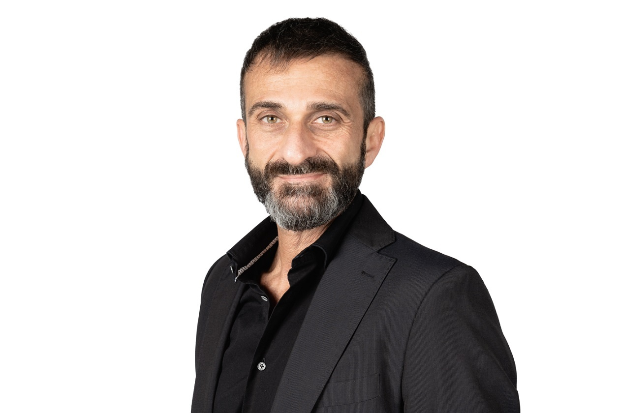 fabio buccigrossi country manager italia