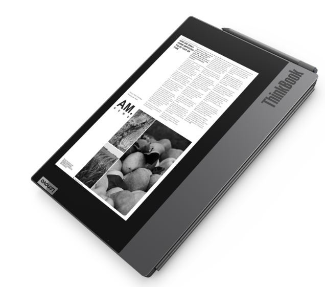 lenovo thinkbookplus