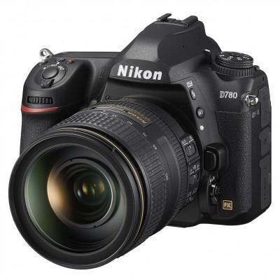 Nikon D780, la nuova reflex ad alte prestazioni