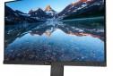 Philips 243B9, il monitor attento all'ambiente