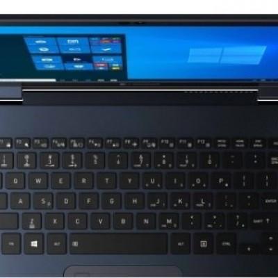 CES 2020: Dynabook Portégé X30L-G, il notebook con CPU Intel di decima generazione