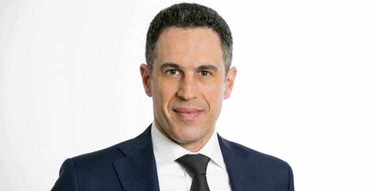 SAP Italia, Emmanouel Raptopoulosè il nuovo AD