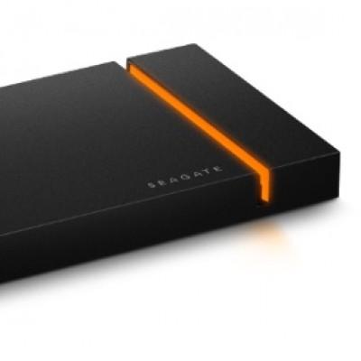 CES 2020: Seagate presenta FireCudaGaming SSDeBarraCudaFast SSD