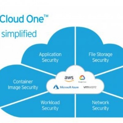 Trend Micro Cloud One, una piattaforma di servizi di security per le app in cloud