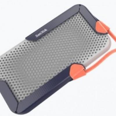 CES 2020, da Western Digital primo prototipo SSD portatile da 8TB con USB 3.1 Gen 2