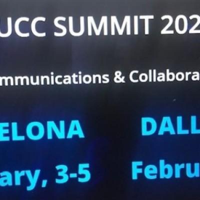 Wildix, l'UCC Summit 2020 in scena a Barcellona e Dallas