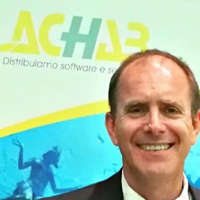 Achab traina la crescita degli MSP