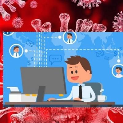 Coronavirus & smart working, alcuni consigli per il lavoro a distanza
