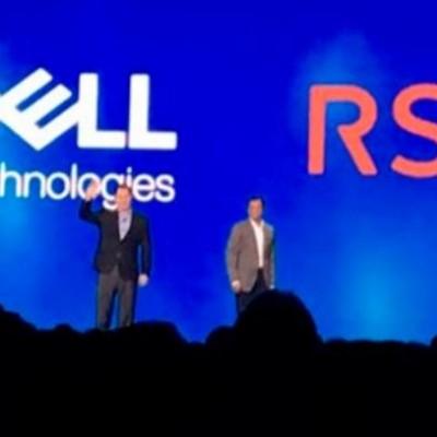 Dell Technologies vende RSA per due miliardi di dollari
