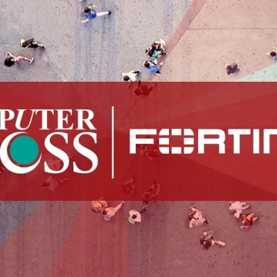 Computer Gross diventa distributore ufficiale di Fortinet