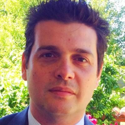 SAP, Ivano Fossati è il SAP Customer Experience Sales Manager per Italia e Grecia