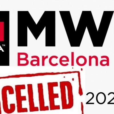 Coronavirus, Il Mobile World Congress 2020 è stato cancellato