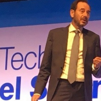 Riorganizzazione per Tech Data Italia