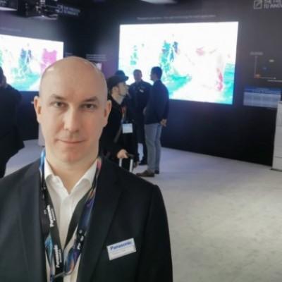 Panasonic a ISE 2020: la rivoluzione della convergenza AV-IP è in arrivo