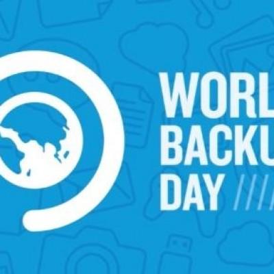 World Backup Day 2020, l'importante è definire una strategia di backup