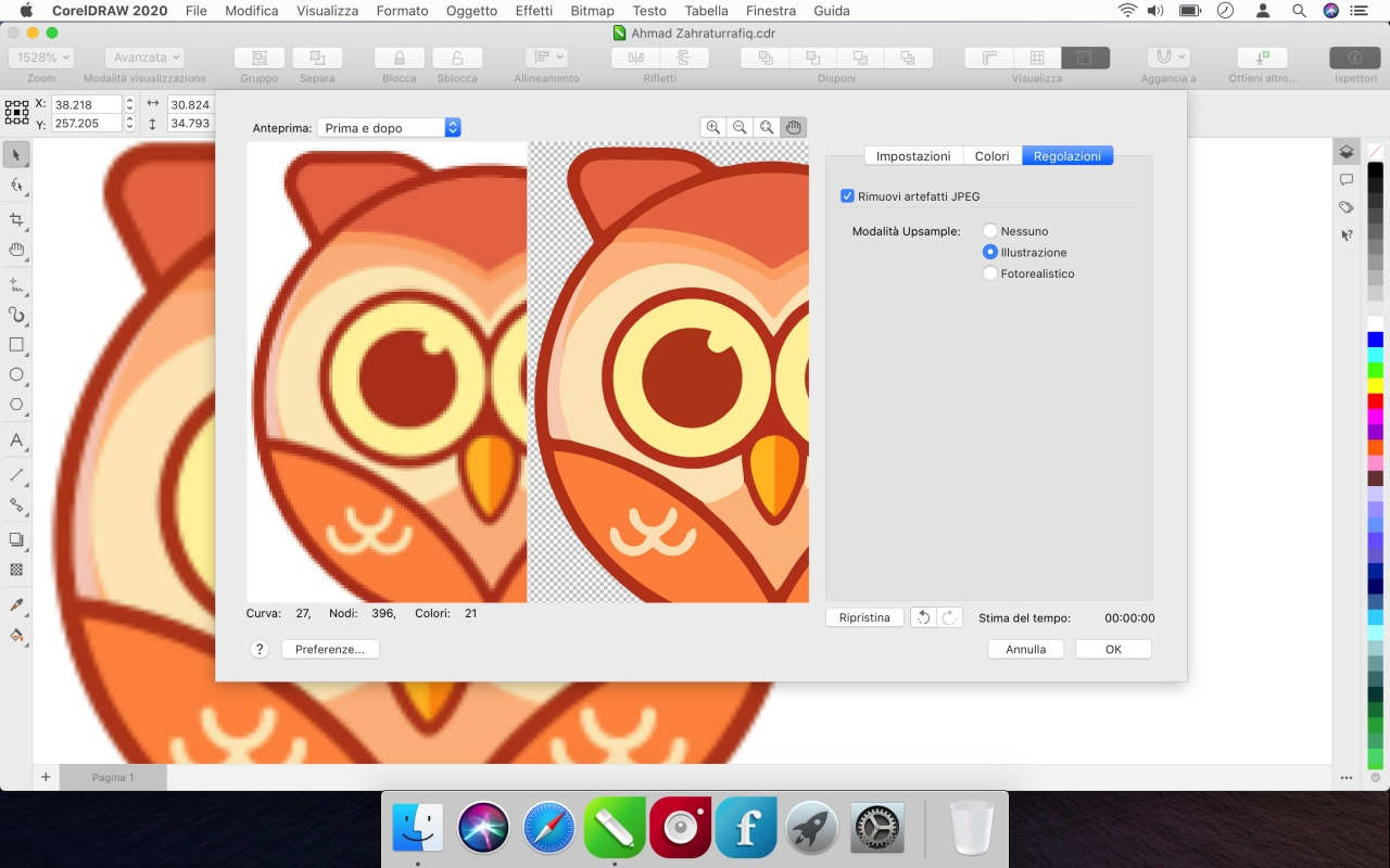 coreldraw graphics suite 2020 for mac powertrace   it