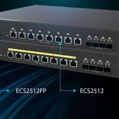 EnGenius, più velocità e potenza con i nuovi switch di rete Multi-Gig