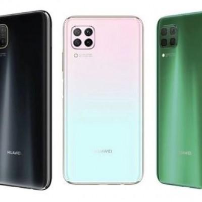 P40 Lite, ecco il nuovo smartphone Huawei. Debutto commerciale il 13 marzo