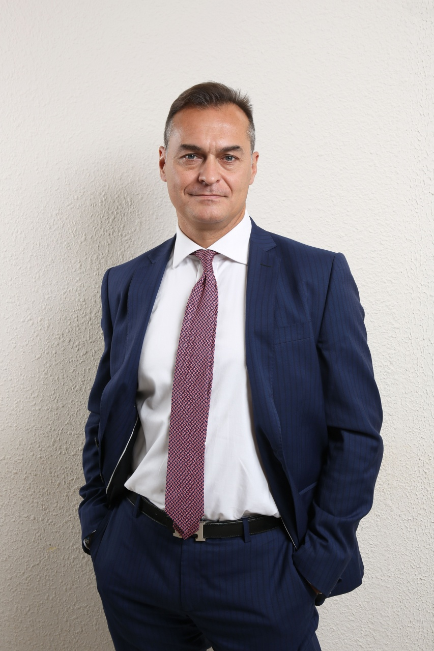 maurizio lavagna westcon managing director italy adriatics eastern europe