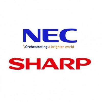 NEC Display e Sharp,  joint venture per il settore display (ma non solo)